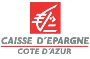 tarifs Caisse d'Epargne Côte d'Azur