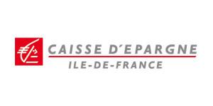 tarifs Caisse d'Epargne Ile-de-France