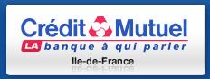 tarifs Crédit Mutuel Île-de-France