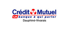 tarifs Crédit Mutuel Dauphiné-Vivarais