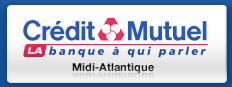 tarifs Crédit Mutuel Midi-Atlantique